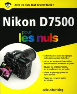 Nikon D750 pour les nuls
