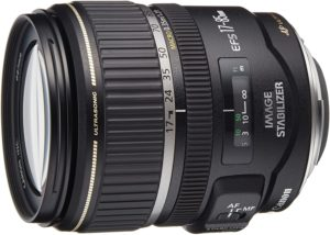 EF-S 17-85 mm f/4-5.6 IS USM