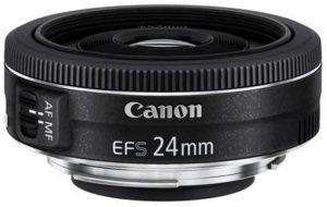 EF-S 24 mm f/2.8 STM
