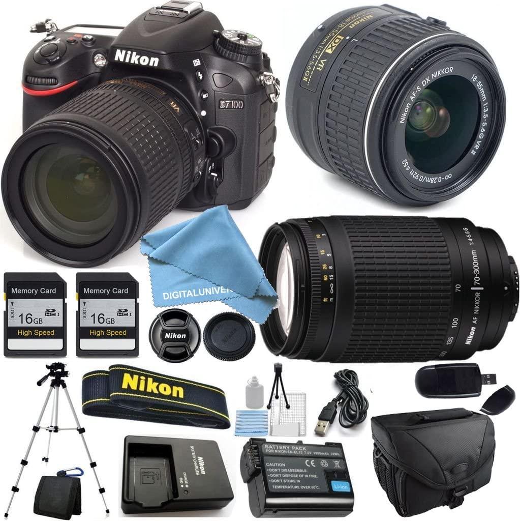 Materiel_accessoires_Nikon